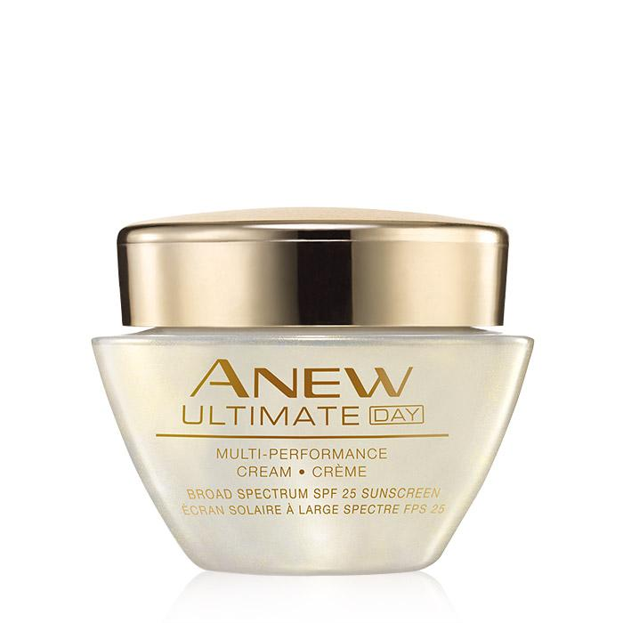 Anew Ultimate Multi-Performance Day Cream SPF 25